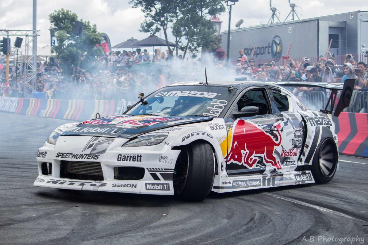 Drift Shifters 2014