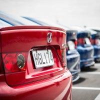 Honda Meet - Vtec Kicked In!!